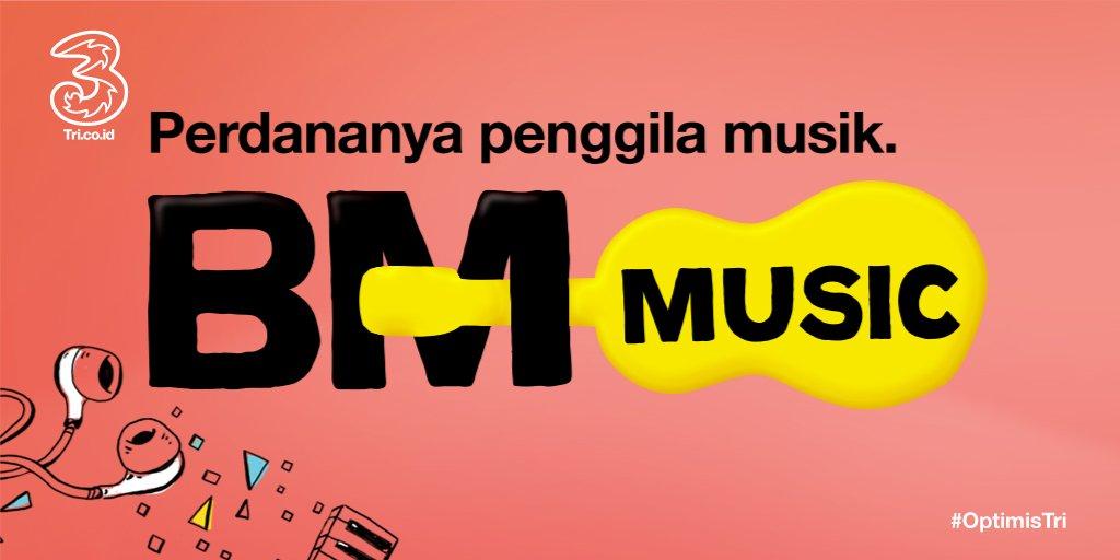 BM Musik 3 Tri
