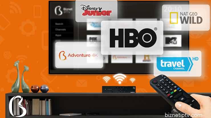 Biznet Home Combo 1B IPTV Basic