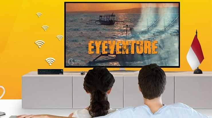Biznet Home Combo 2B IPTV Basic