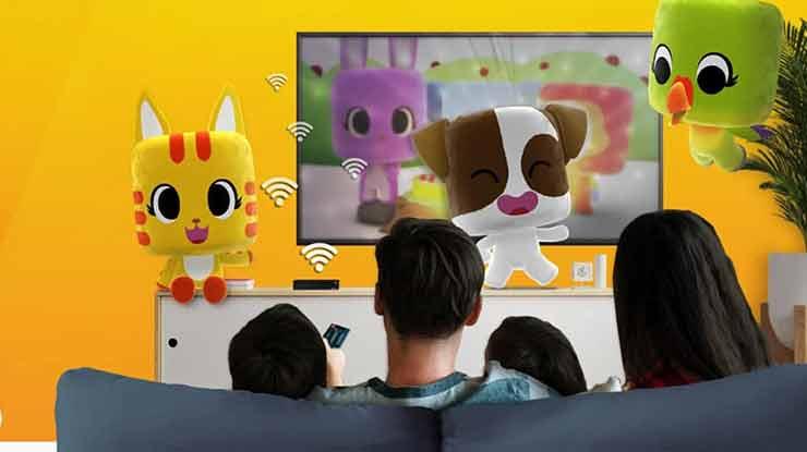 Biznet Home Combo 2B IPTV Plus
