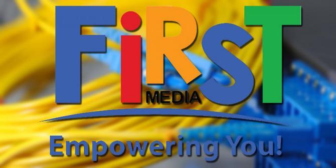 List Harga Paket First Media 2021