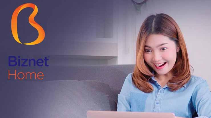 Paket Biznet Home Internet 1AS