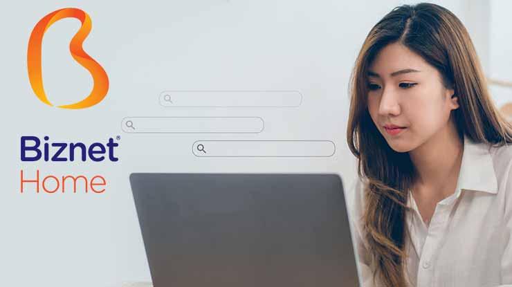 Paket Biznet Home Internet 2AS