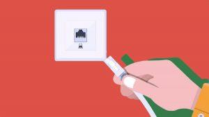 Provider Jaringan Internet Kabel Di Indonesia