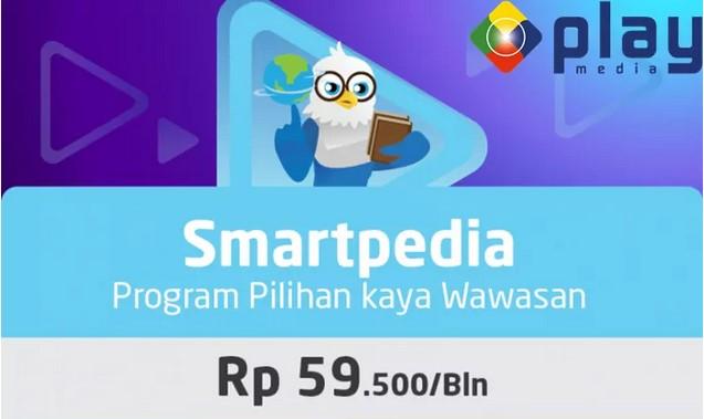 Smartpedia Rp. 59.500