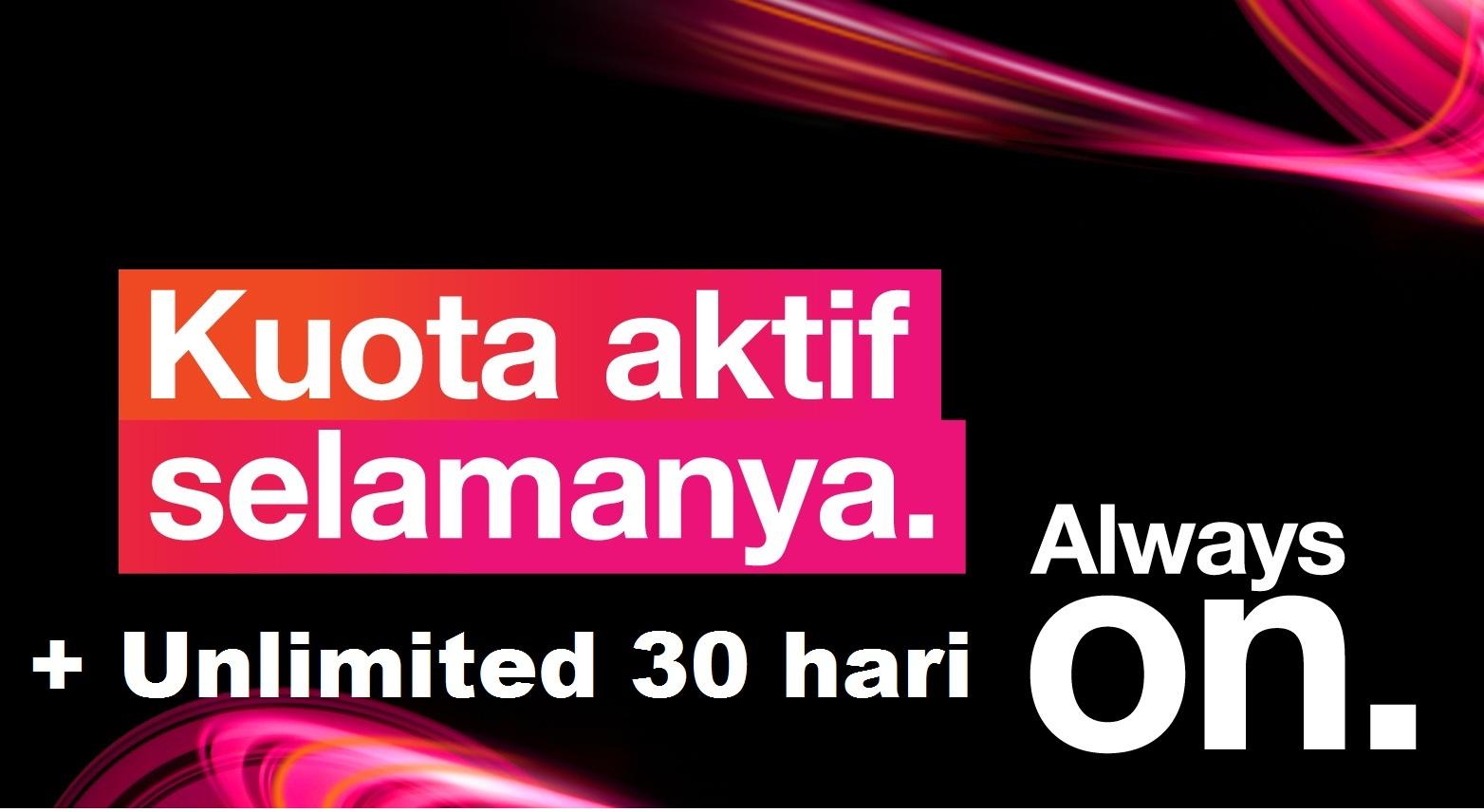 Unlimited AON 3 Tri