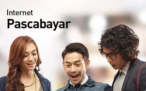Paket Internet Smartfren Postpaid (Pascabayar)