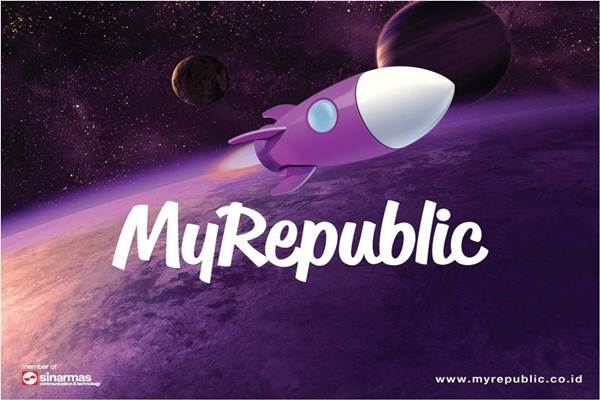 List Harga Paket MyRepublic 2021