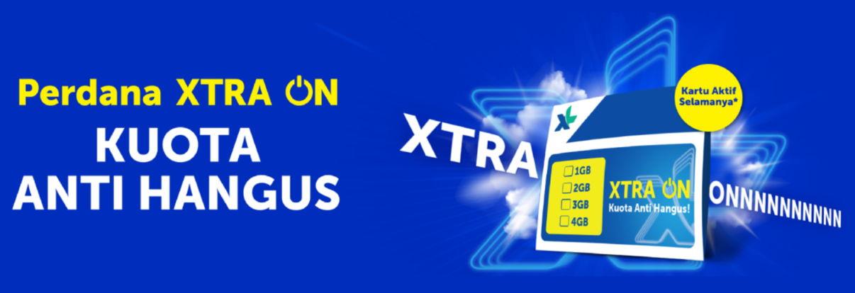 Paket XTRA ON